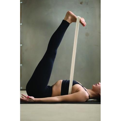 Correas yoga