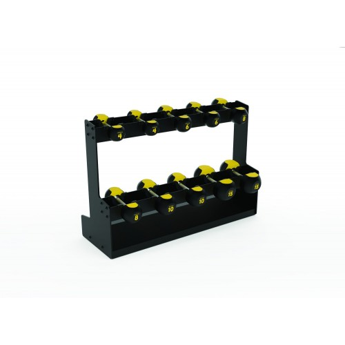 URETHANE TWO-TONE DUMBBELLS SETS