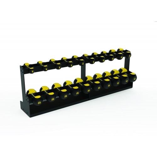 LARGE DUMBBELL STORAGE RACK
