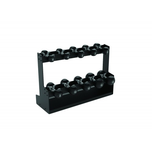 MEDIUM DUMBBELL STORAGE RACK