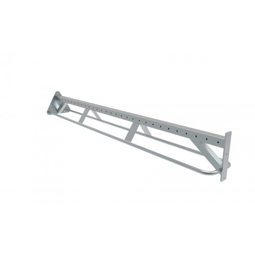 MUSCLE UP BAR DOBLE 600 CM. Conectable