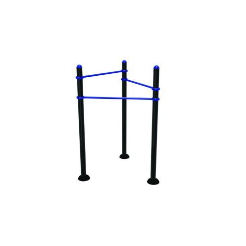 Street Workout Rack 3.