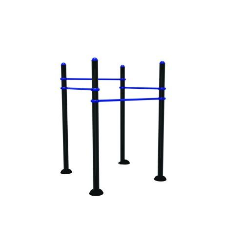 Street Workout Rack 5.