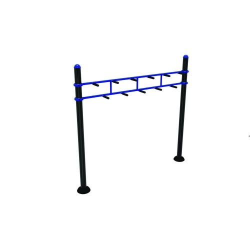 Street Workout Rack 6.