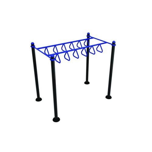 Street Workout Rack 7.