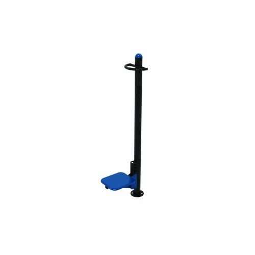 Step-Up Platform Pole