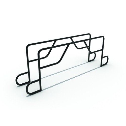 Outdoor Parallel Bars