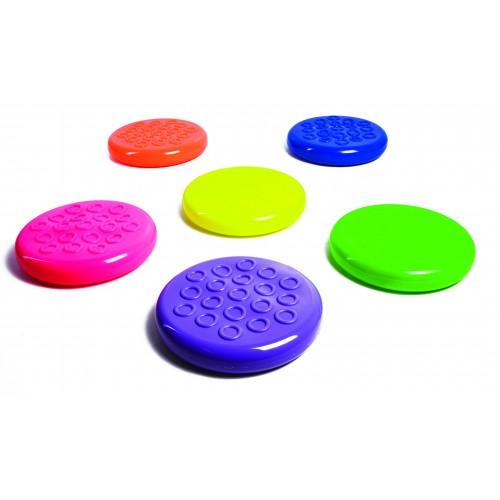 Discos de equilibrio. Ø 26 cm