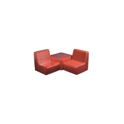 Muebles Guarderia Set