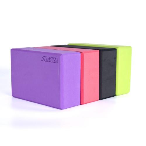 Yoga brick