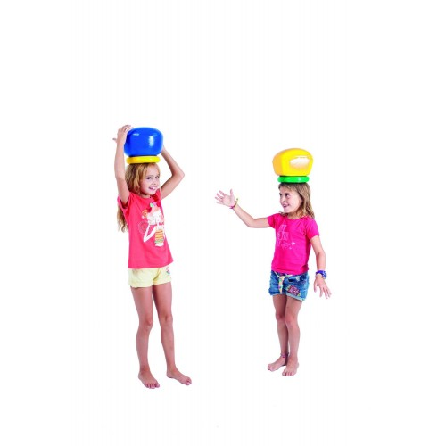 Foam Soft Play Balance Shapes