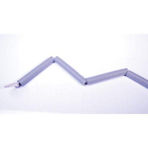 Foam Bar for High Jump Stand - 4 m