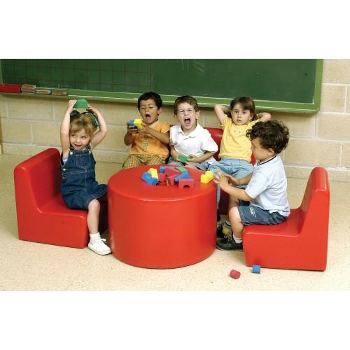 Nursery Foam Furniture Set