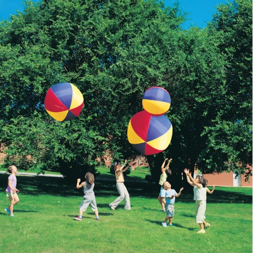 Big Air Floating Ball .