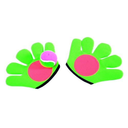Manoplas Velcro