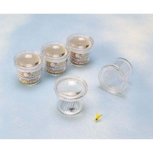Magnifier Pot