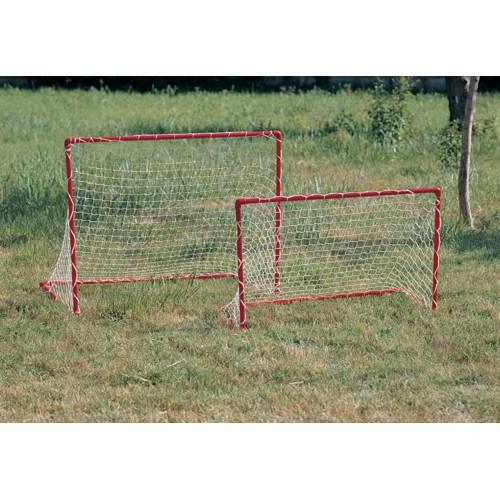 Foot Goal 90 X 60 X 42 Cm.