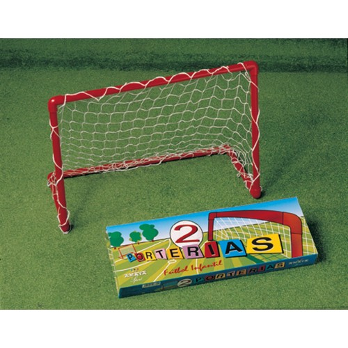 Foot Goal 60 X 45 X 30 Cm.