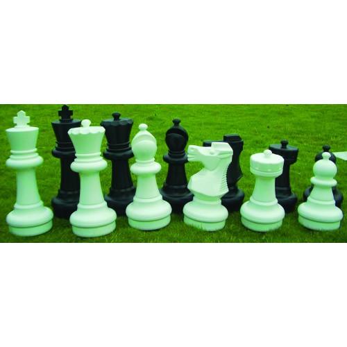 Large Chess Set