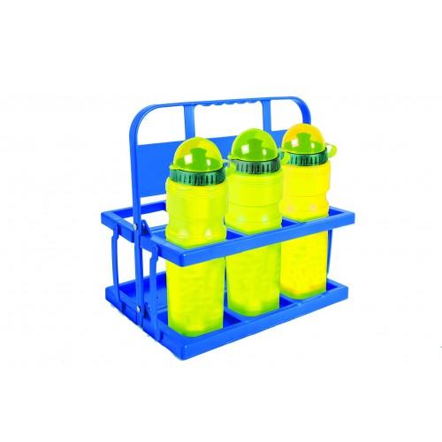 Botella De Agua 750Ml.