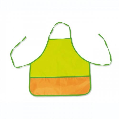 Kid ́s gardering apron