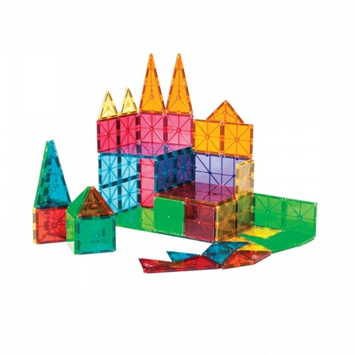 MAGTILES Shape building game