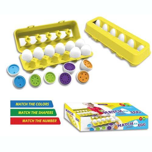 Eggs Gane