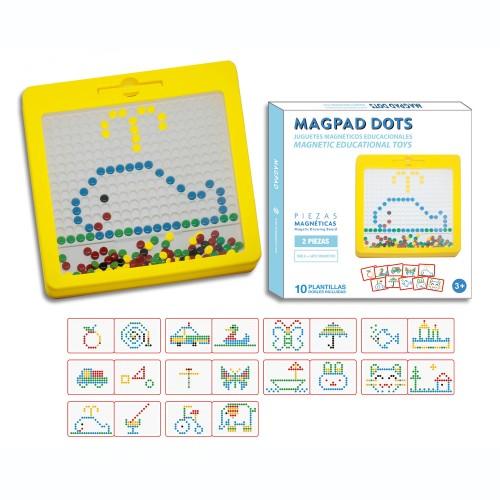 Magpad Dots