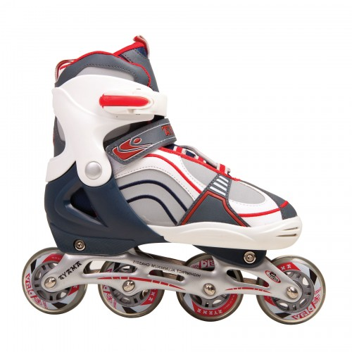"Inline Skate ""California Red"""