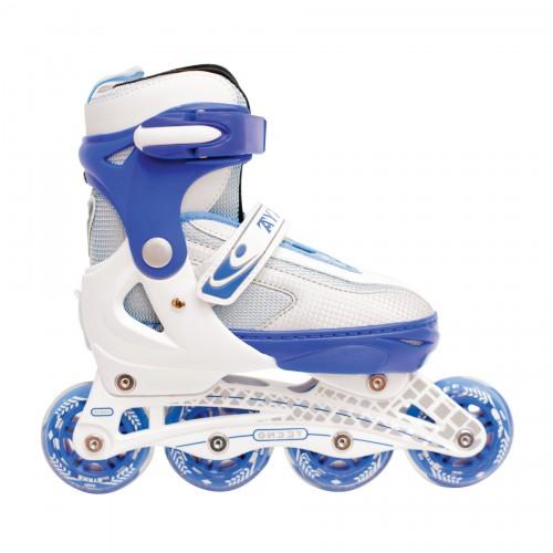 """Inline Skate """"Inlask Azul"""""""