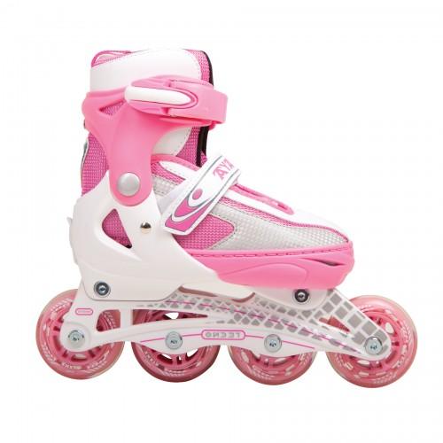 "Inline Skate ""Inlask Rosa"""