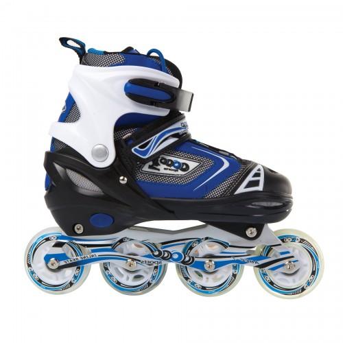 "Inline Skate ""KSM Blue"""