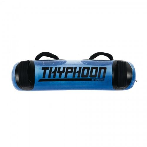 """Saco de peso """"Typhoon Aqua Transparent"""""""