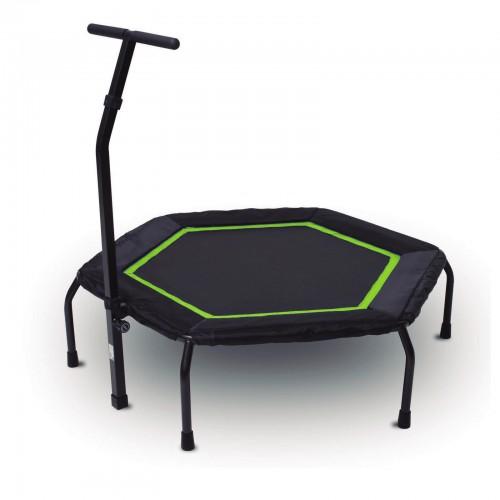 Jump Fitness Tramp Hexagonal
