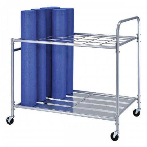 Roller Storage Trolley