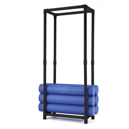 ROLLER STORAGE RACK (UP TO 20 ROLLERS)