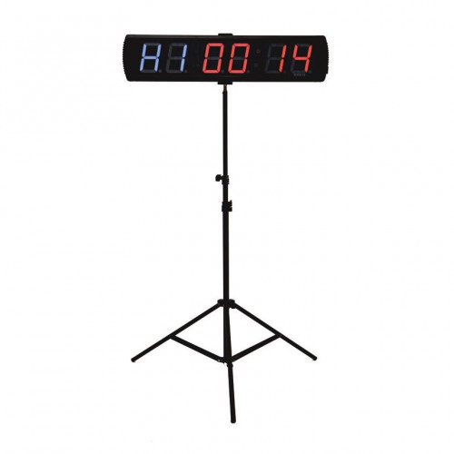 Tripod Stopwatch, height 1,5m