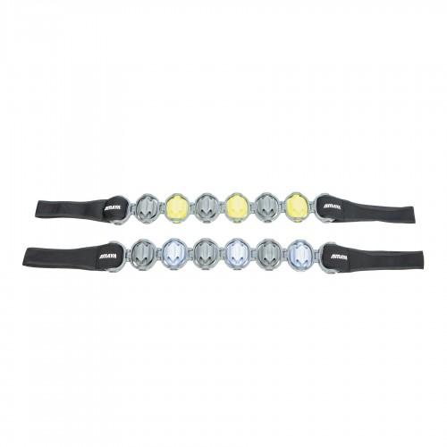 Self-massage belt