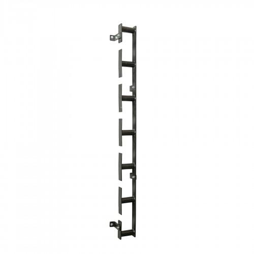 Wall structure ropes - Elastics