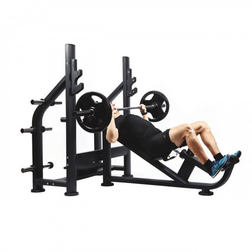 Olimpic Incline Bench