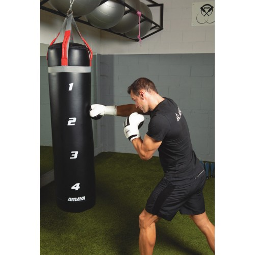 Saco de boxeo funcional para entrenamiento MMA