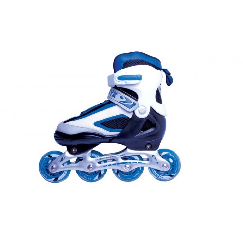 "Inline Skate ""California Blue"""