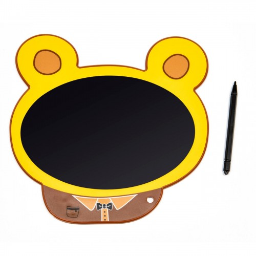 LCD Tactile Screen Teddy Bear 10.5''