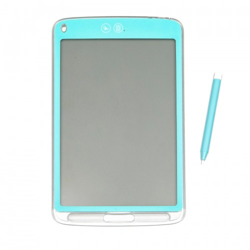 LCD Tactile Screen Transparent 10''