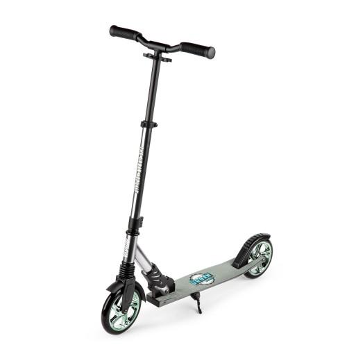 Urban Asphalt Scooter