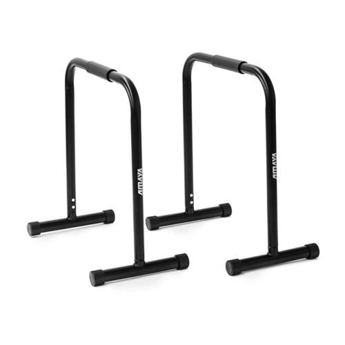 Parallel Bars Basic Black