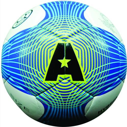 Indoor Football ball THERMOLINK 58 cm.Nº3