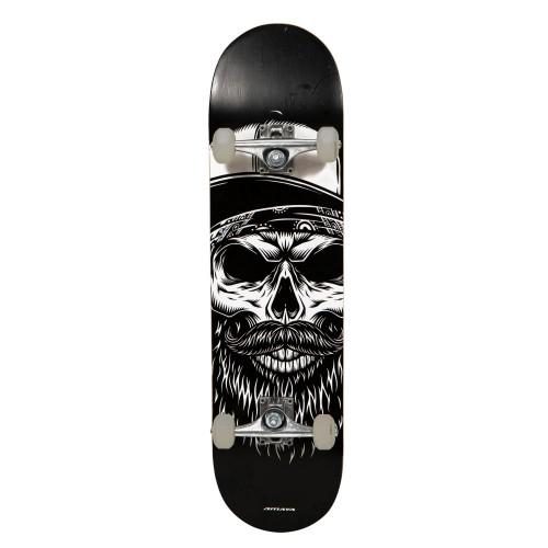 Skateboard SKULL