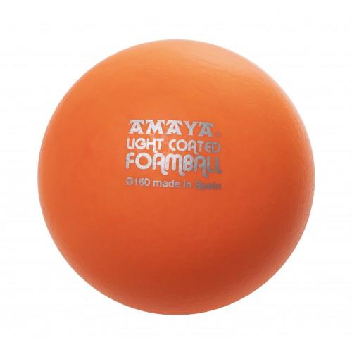 Light Coated Foam ball