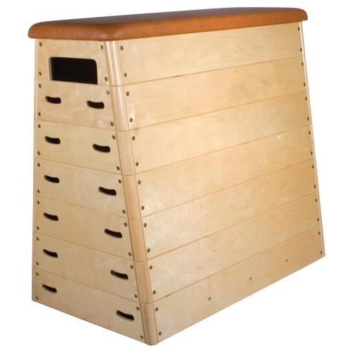 Vaulting Box 7 Segments.
